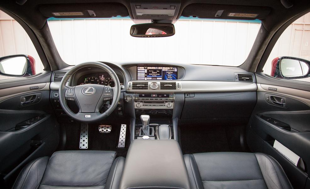 2018 Lexus LS 460 | New Auto Group   Auto Leasing, Sales, Early Lease  Return, Trade In