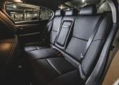 Infiniti Q50 - Interior