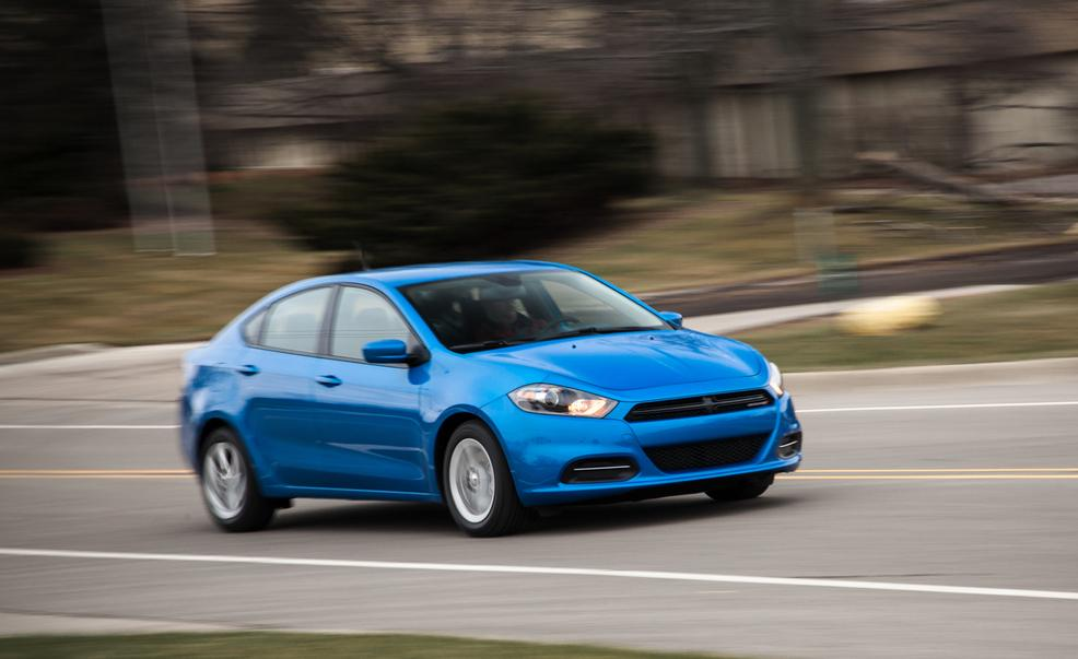 lease tinley park inventory in sedan owned fwd used dodge dart sxt pre