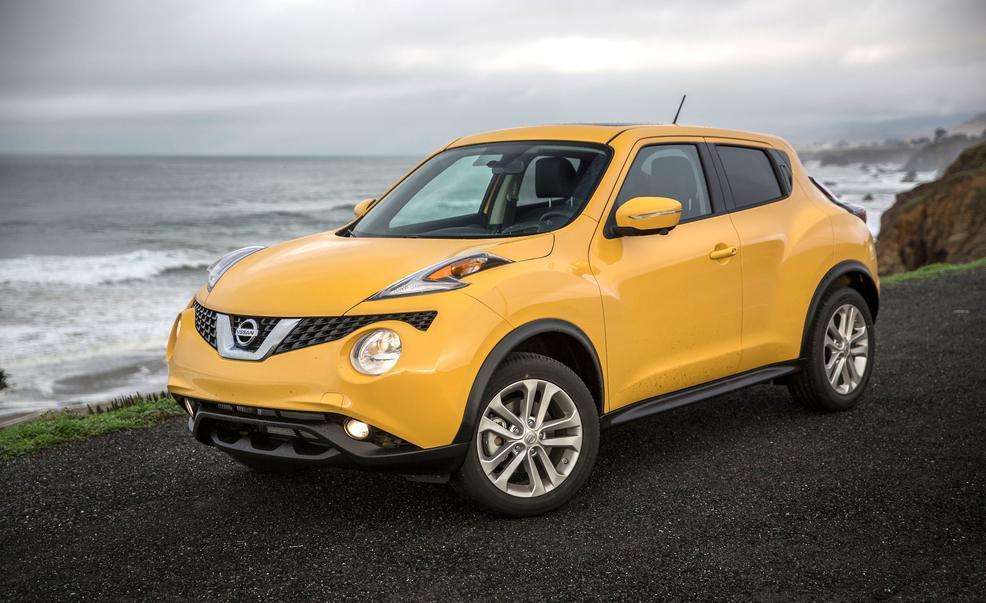 Ogromny 2018 Nissan Juke   New Auto Group - Auto Leasing, Sales, Early SG68