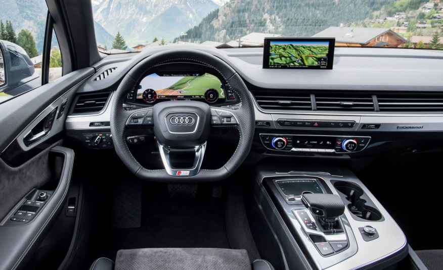 Audi Q New Auto Group Auto Leasing Sales Early Lease - 2018 audi q7 price