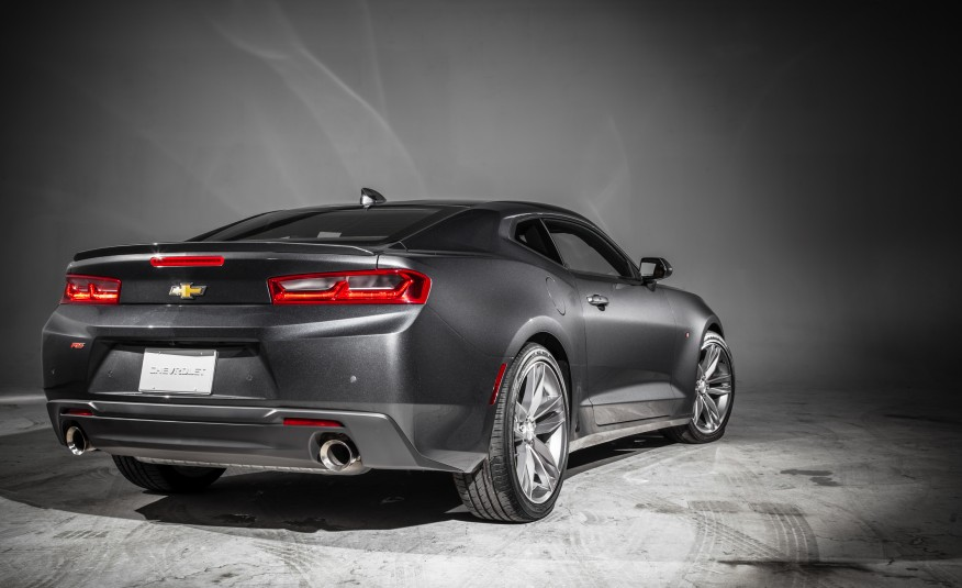 2018 Chevrolet Camaro New Auto Group Auto Leasing Sales Early