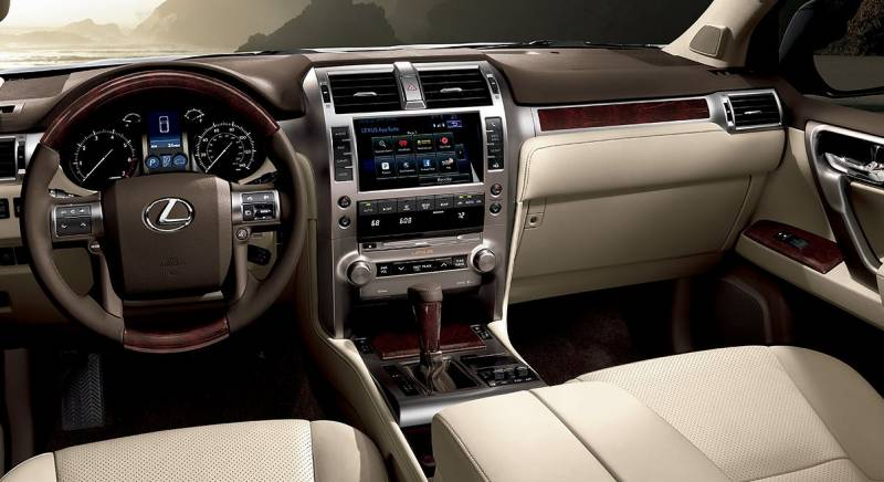 2018 Lexus GX 460 | New Auto Group   Auto Leasing, Sales, Early Lease  Return, Trade In