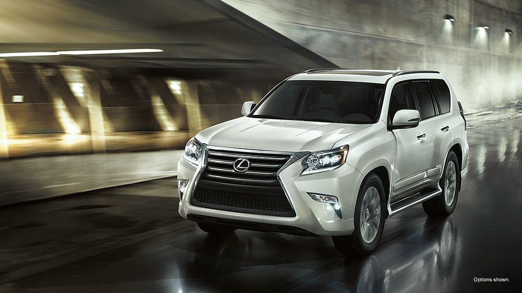 2017 Lexus GX 460  New Auto Group  Auto Leasing Sales Early