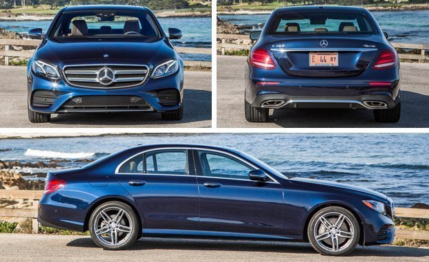 2018 Mercedes Benz E300 New Auto Group Auto Leasing Sales